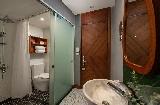 Thiết bị vệ sinh cho hotels bố trí như thế nào trong 3 khách sạn được ưa chuộng tại Hà Nội