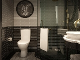 Thiết bị vệ sinh cho hotels tại 3 khách sẹn đẹp tại Hà Nội