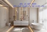 Báo giá thiết bị vệ sinh 2020 mới nhất tại Bùi Minh