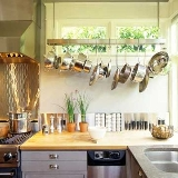 5 cách biến đổi không gian bếp của bạn trở nên hoàn hảo