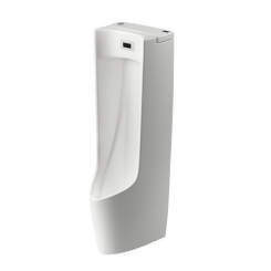 bồn tiểu nam đặt sàn cảm ứng INAX AFU-600V