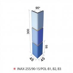 GẠCH GÓC INAX 255/90-15