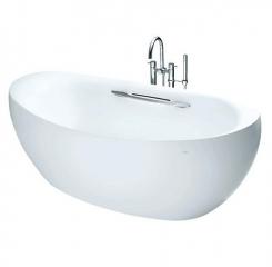 Bồn Tắm TOTO PJY1814HPWE#GW Nhựa FRP