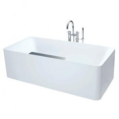 Bồn Tắm TOTO PJY1704HPWE#GW Nhựa FRP