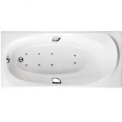 Bồn Tắm TOTO PPYK1710ZRHPE#P/DB501R-2B Ngọc Trai Massage