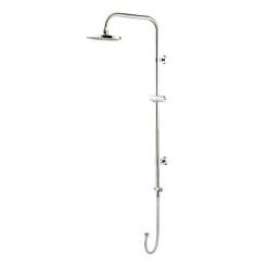 Phụ kiện sen tắm đứng CAESAR BS122