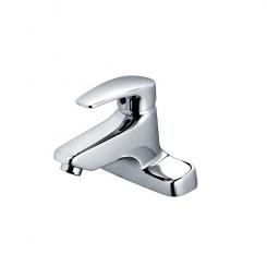 Vòi rửa lavabo nóng lạnh CAESAR B402CP (B402CU)
