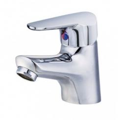 Vòi lavabo nóng lạnh Caesar B120CP-B120CU