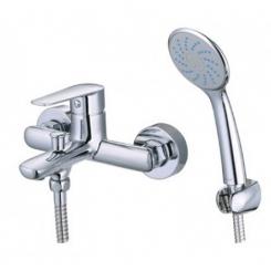 Vòi lavabo Vòi nóng lạnh Caesar S383C (Tay sen xi)