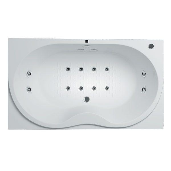 Bồn tắm massage INAX MSBV-1800N